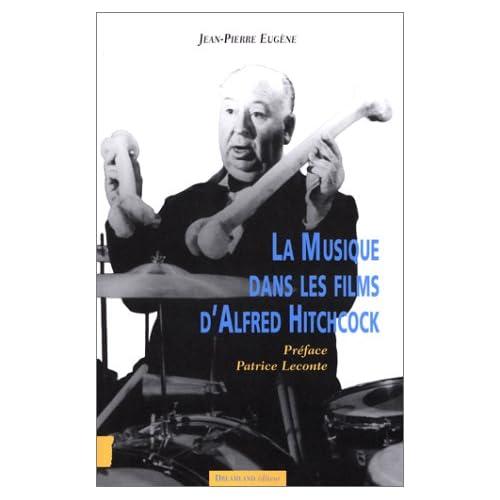 La Musique dans les films d'Alfred Hitchcock
