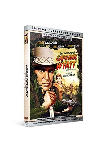 Les Aventures du Capitaine Wyatt [Édition Collector Silver]