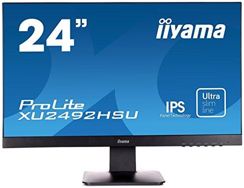 iiyama XU2492HSU-B1 24