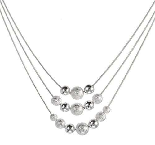 Fashion 925 Silver Necklace, for Girl,for Women.Excellent quality.925 silver jewellery.