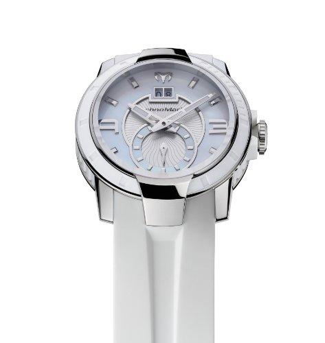 Technomarine 609002 - Reloj analógico de cuarzo unisex