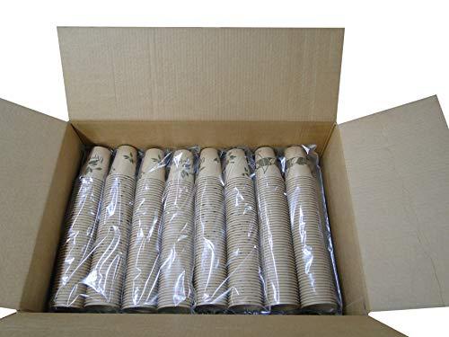 Zoom IMG-2 bicchieri di carta usa e