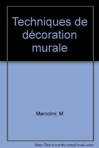 techniques-de-decoration-murale