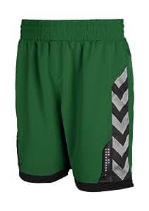 Hummel Technical X Uni Shorts - Green, XS