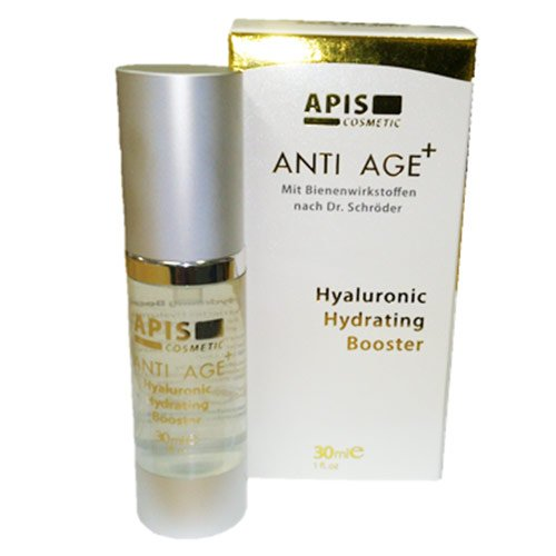Apis Cosmetic: Summer Love Hyaluronic Hydrating Booster (30 ml)