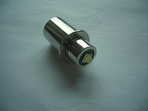 Maglite Led Conversion (eblcl Maglite LED Upgrade Modul CREE LED Upgrade Birne 286lumen 2D 2C Zelle 3V Maglite Taschenlampe Taschenlampen)