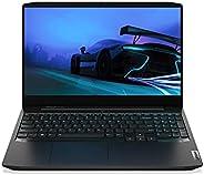 "Lenovo IdeaPad Gaming 3 Dizüstü Oyuncu Bilgisayarı, 15.6"" FHD, Intel Core i5-10300H, 8GB RAM, 512GB SSD,"