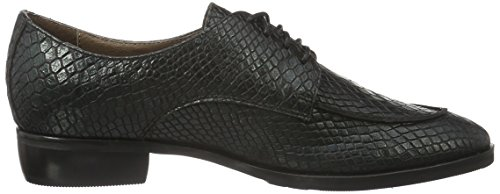 Giudecca Jy16r20-r23, Chaussures Basses Pour Femmes Black (schwarz (p2 Black Green))