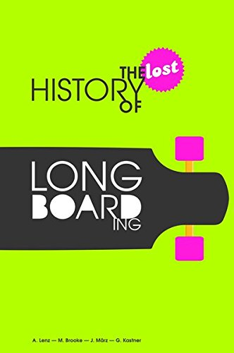 The Lost History of Longboarding (90 Mag Air)