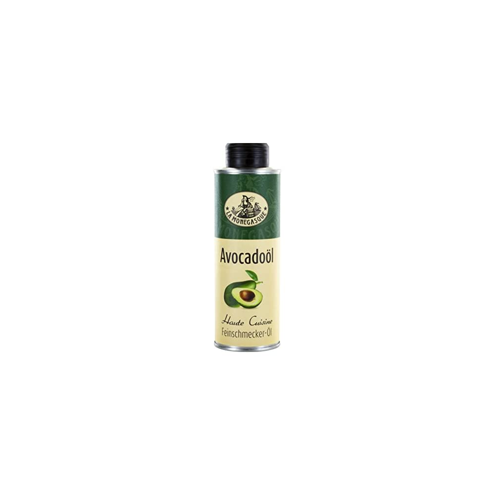 La Monegasque Avocadol 1er Pack 1 X 250 Ml