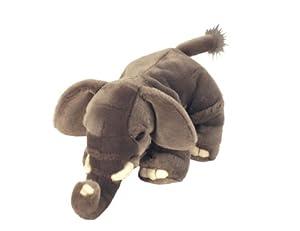 Keel Toys - Elefante de Peluche Limited SW1685