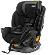 Chicco Fit4 4-in-1 Convertible Baby Car Seat 0m-10y, Element