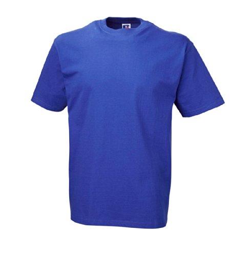 JerzeesHerren T-Shirt Rot - Classic Red