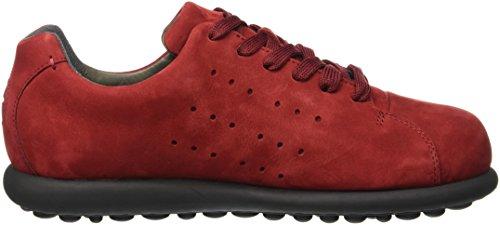 SHOES RED CAMPER K200038-017 PELOTAS Rouge