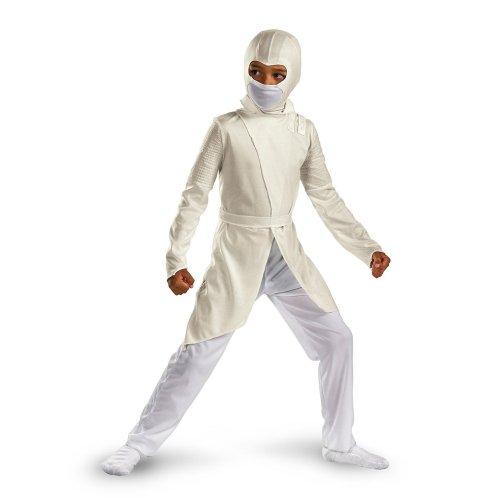 GI Joe Movie Storm Shadow Classic Child Costume -