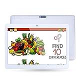 ECVILLA KMAX K-M10 3G/WiFi Tablette Tactile 10,1' HD 1280 × 800 Écran IPS (Octo...