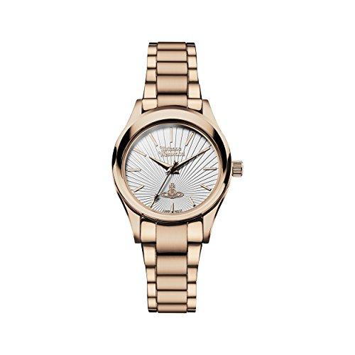 Vivienne Westwood VV111RS - Reloj de pulsera para mujer