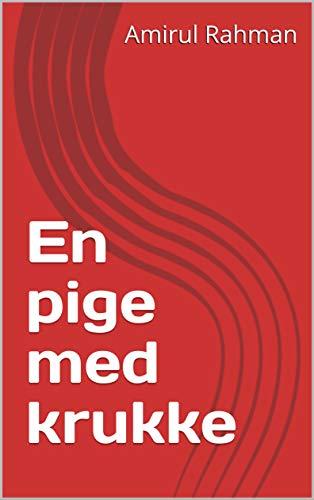 En pige med krukke (Danish Edition)