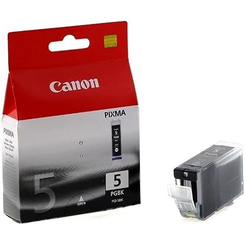 Canon 417111cartuccia d' inchiostro originale compatibile con Stampante Canon (Accessori Rinnovato)