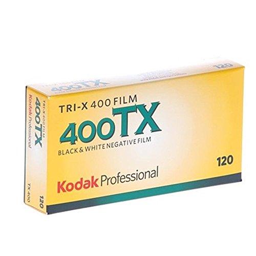 Kodak 1153659 TRI-X 400 120 Film