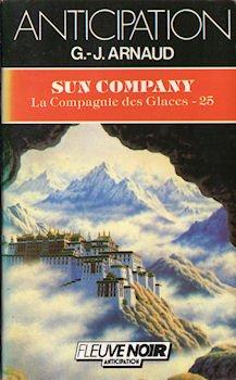 Sun Company - La Compagnie des Glaces - 25