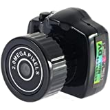 RFV1(tm) Mini Camera Camcorder with 2.0 Mega Pixels for Security Spy Camera Roll Over Image