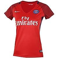 Nike PSG W NK DRY STAD JSY SS AW - T-shirt - Paris Saint Germain line for Women, Size