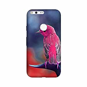 Google Pixel Bird Cases and Covers by Abaci