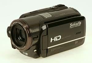Ferrania Solaris Digital V599HDMI Caméscope avec sac HDMI