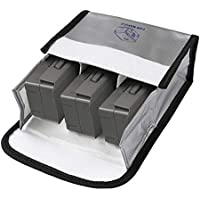 9327ddd9e0 Hensych borse batteria LiPo Safe bag Fire protezione custodia protettiva per  DJI Mavic 2 Pro