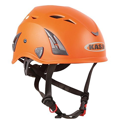 "Kask Industriehelm \""Plasma AQ\"" Umfang 51-63 cm in orange Plasma AQ, orange, M, WHE00008-203"