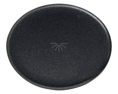 Niessen tacto - Tecla pulsador con simbolo timbre serie tacto antracita