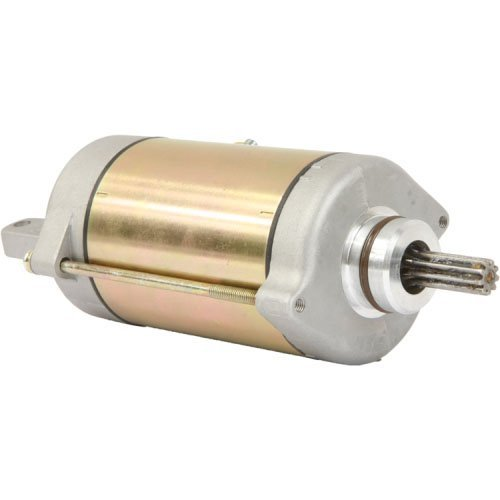 Db Electrical Sch0051 Starter For Kymco Atv Mxu500 Mxu500I Uxv500 Uxv500I 500 by DB Electrical