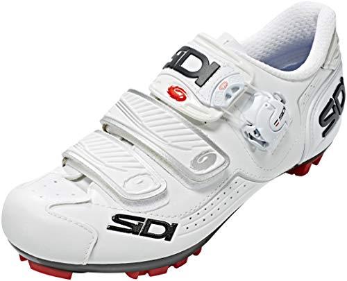 Sidi Trace Shoes Women White/White Schuhgröße EU 36 2019 Schuhe