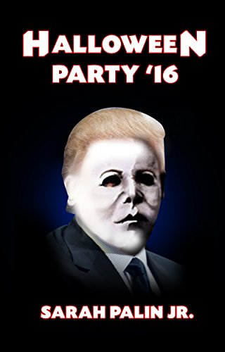 Halloween Party '16 (English Edition)