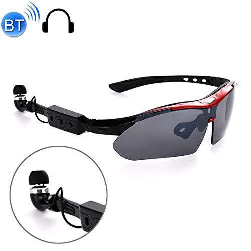 VAXT Target Bluetooth 4.1 Headset Stereo Kopfhörer Sport polarisierte Sonnenbrille mit Box