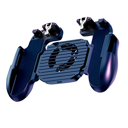 Webla Spiel-Controller Mobile Sensitive Shoot and Aim Joysticks Controller für Pubg -
