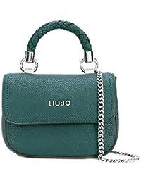 3ec285d2ea Liu Jo Women's Manhattan Cross-Body Bag