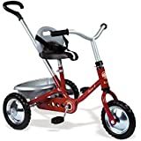 Smoby -Tricycle - Zooky Classique