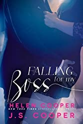 Falling For My Boss by J. S. Cooper (2015-05-26)