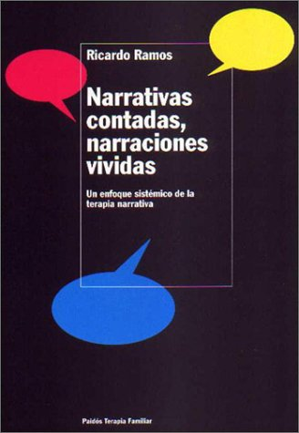 Narrativas contadas,narraciones vividas (Archivo Misterio Iker Jimen)