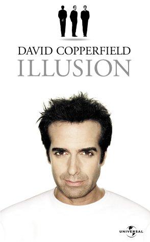 David Copperfield - Illusion