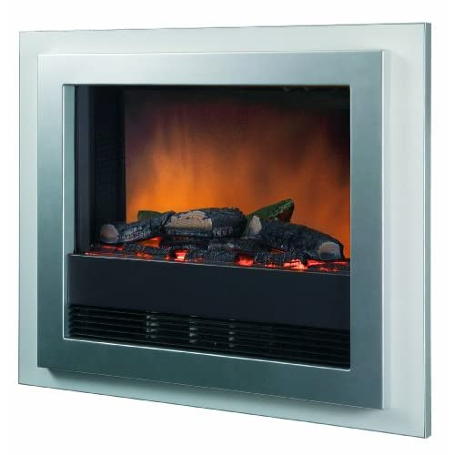 41571hyoMSL. SS500  - Dimplex Bizet 2kW Wall Mounted Electric Fire