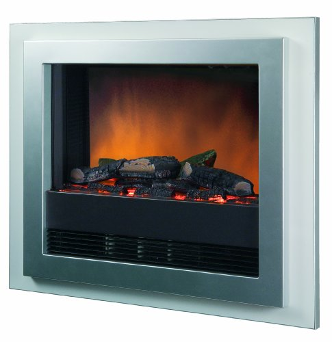 Dimplex Bizet 2kW Wall Mounted Electric Fire Uk