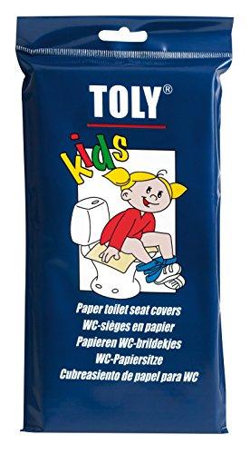 Preisvergleich Produktbild Brunner Toly KIDS WC-Brillenschutz Schutz