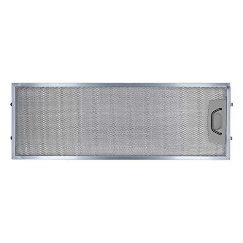 Fettfilter Dunstfilter Metallfilter Haubenfilter Filter Mikrowelle mit Dunstabzug ORIGINAL Bauknecht Whirlpool 481945868293