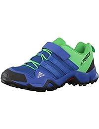 adidas Terrex Ax2r Cf K, Zapatos de Senderismo Unisex Niños
