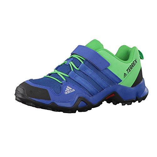 new product ec7e2 2f2bf adidas Unisex-Kinder Terrex Ax2r CF K Wanderschuhe, Blau (AzubasAzubas