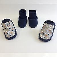 3-1 wetterfeste Softshell Babystiefel Kombination Größe 14 - 23