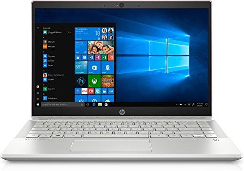 """HP Pavilion 14-ce0998nl 1.6GHz i5-8250U 14"""" 1920 x 1080Pixel Rosa, Argento Computer portatile"""